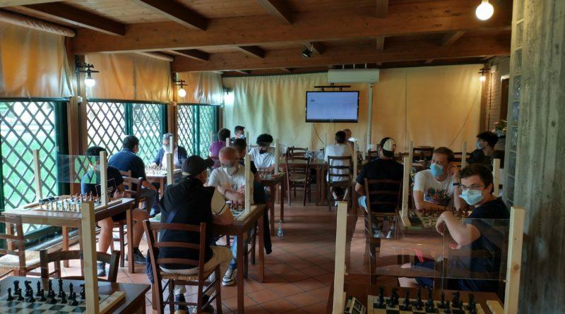 Coppa Casale 2 Giugno 2021 – Tappa 2